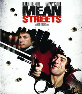 Mean Streets (1973) มาเฟียดงระห่ำ [Soundtrack บรรยายไทย]