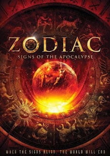 Zodiac: Signs of the Apocalypse (2014) สัญญาณล้างโลก