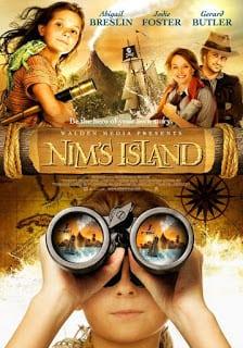 Nim's Island (2008) ฮีโร่แฝงร่างสุดขอบโลก ภาค 1