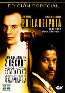 Philadelphia (1993) ฟิลาเดลเฟีย