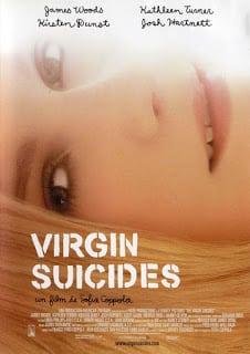 The Virgin Suicides (1999) เป็นวัยรุ่นยากกว่าที่คิด [Soundtrack บรรยายไทย]