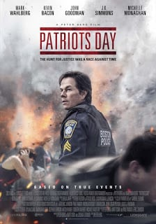 Patriots Day (2017) วินาศกรรมปิดเมือง