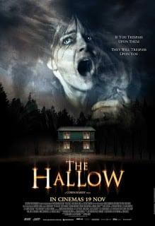 The Hallow (2015) ฮาลโล มันตามมาจากป่า (ซับไทย)