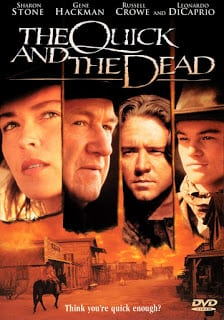 The Quick and the Dead (1995) เพลิงเจ็บกระหน่ำแหลก [Soundtrack บรรยายไทย]