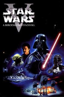 Star Wars: Episode V – The Empire Strikes Back (1980) สตาร์ วอร์ส เอพพิโซด 5: จักรวรรดิเอมไพร์โต้กลับ