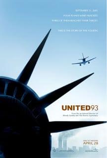 United 93 (2006) ไฟลท์ 93 ดิ่งนรก 11 กันยา