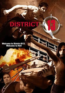 District B13 (2004) [Soundtrack บรรยายไทย]