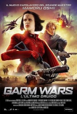 Garm Wars: The Last Druid (2014) สงครามล้างพันธุ์จักรวาล