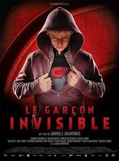 Il ragazzo invisibile (2014) อินวิซิเบิ้ล เด็กพลังล่องหน [Soundtrack บรรยายไทย]