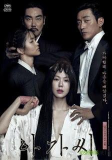 The Handmaiden (2016) ล้วงเล่ห์ลวงรัก