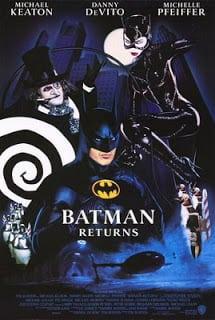 Batman Returns (1992) แบทแมน รีเทิร์นส