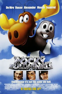 The Adventures of Rocky Bullwinkle (2000) ร๊อคกี้ บูลวิงเกิ้ล บั๊ดดี้ ฮีโร่พิทักษ์โลก