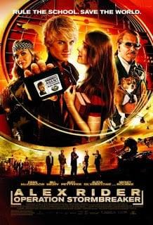 Alex Rider: Operation Stormbreaker (2006) สตอร์มเบรกเกอร์ ยอดจารชนดับแผนล้างโลก