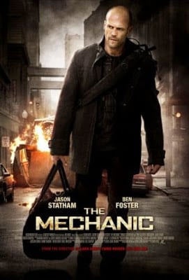 The Mechanic 1 (2011) โคตรเพชฌฆาตแค้นมหากาฬ ภาค 1