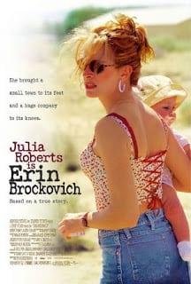 Erin Brockovich (2000) ยอมหักไม่ยอมงอ (เสียงไทย + ซับไทย)