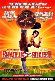 Shaolin Soccer (2001) นักเตะเสี้ยวลิ้มยี่