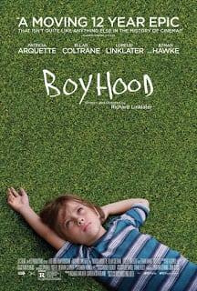 Boyhood (2014) บอยฮูด