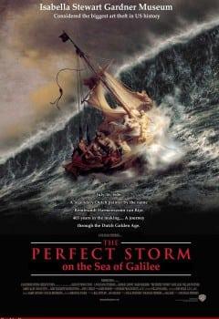 The Perfect Storm (2000) เดอะ เพอร์เฟ็กต์ สตอร์ม มหาพายุคลั่งสะท้านโลก