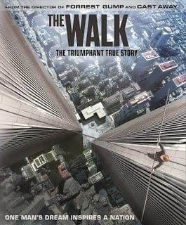 The Walk (2015) ไต่ขอบฟ้าท้านรก [Soundtrack บรรยายไทย]