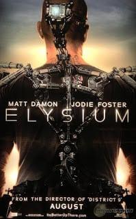 Elysium (2013) เอลิเซียม ปฏิบัติการยึดดาวอนาคต [Soundtrack บรรยายไทย]
