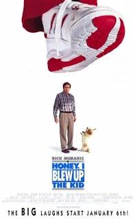 Honey I Shrunk The Kids (1989) 4 จิ๋วพลิกมิติมหัศจรรย์ ตอน อลเวงคุณพ่อย่อส่วน