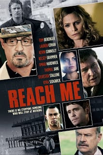Reach Me (2014) คนค้นใจ