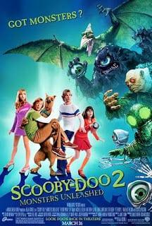 Scooby-Doo 2: Monsters Unleashed (2004) สัตว์ประหลาดหลุดอลเวง