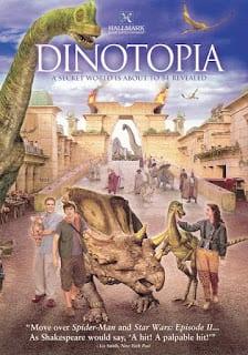 Dinotopia A Power Of Sunstone ไดโนโทเปีย พลังหินสุริยัน