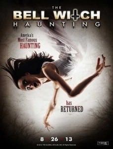 The Bell Witch Haunting (2013) บันทึกหลอนขนหัวลุก