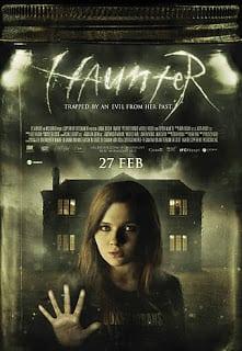 Haunter (2013) วิญญาณจองจำ [Soundtrack บรรยายไทย]