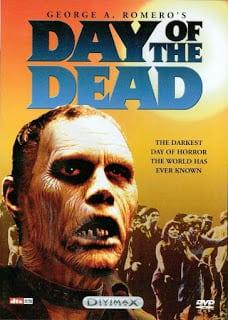 Day of the Dead (1985) ฉีกก่อนงาบ [Soundtrack บรรยายไทย]