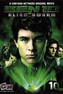 Ben 10 Alien Swarm (2009) เบ็นเท็น : ฝ่าวิกฤติชิปมรณะ