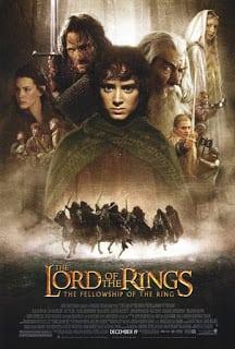 The Lord of the Rings 1: The Fellowship of the Ring (2001) ลอร์ดออฟเดอะริงส์ 1: อภินิหารแหวนครองพิภพ