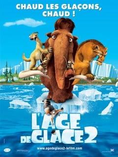 Ice Age 2 The Meltdown (2006) ไอซ์ เอจ 2 เจาะยุคน้ำแข็งมหัศจรรย์