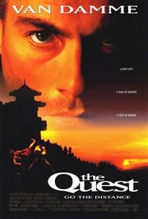 The Quest 2 (1996) 2 ฅนบ้าเกินคน