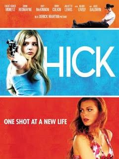 Hick (2011) หนังตลกร้ายดราม่า นำโดย โคลอี้ มอร์เร็ทซ์ [Sub Thai]
