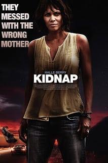 Kidnap (2017) ล่าหยุดนรก