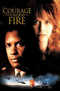 Courage Under Fire (1996) สมรภูมินาทีวิกฤติ