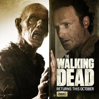 The Walking Dead Season 6 EP.1-EP.4 พากย์ไทย – ซับไทย (TV Series 2015)