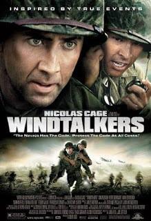 Windtalkers (2002) สมรภูมิมหากาฬโค้ดสะท้านนรก