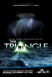 The Triangle 1 (2005) มหันตภัยเบอร์มิวด้า ภาค 1