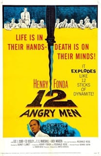 12 Angry Men (1957) 12 คนพิพากษา [Sub Thai]