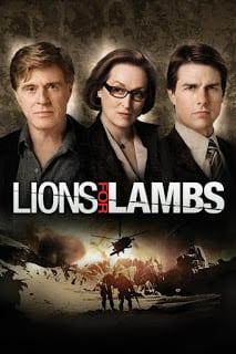 Lions for Lambs (2007) ปมซ่อนเร้นโลกสะพรึง
