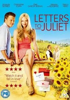 Letters to Juliet (2010) สะดุดเลิฟ…ที่เมืองรัก