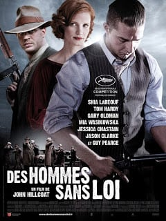 Lawless (2012) คนเถื่อนเมืองมหากาฬ