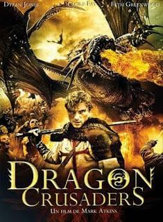 Dragon Crusaders (2011) ศึกอัศวินล้างคำสาปมังกร