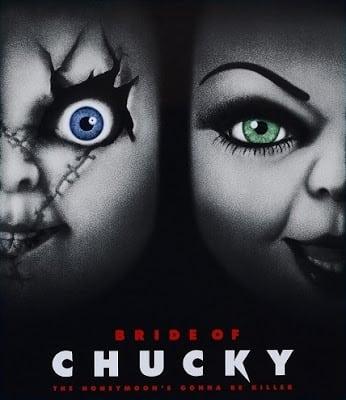 Bride of Chucky (1998) แค้นฝังหุ่น 4 คู่สวาทวิวาห์สยอง