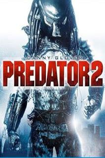 Predator 2 (1990) คนไม่ใช่คน ภาค 2