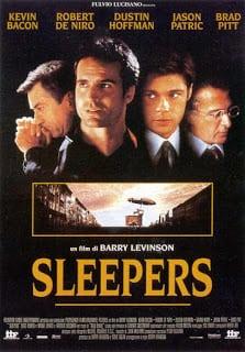 Sleepers (1996) คนระห่ำแตก