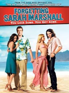 Forgetting Sarah Marshall (2008) โอย! หัวใจรุ่งริ่ง โดนทิ้งครับผม